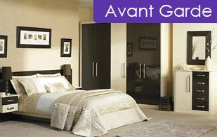 Exeter Bedroom Design