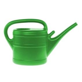 Gießkanne 10 L grün