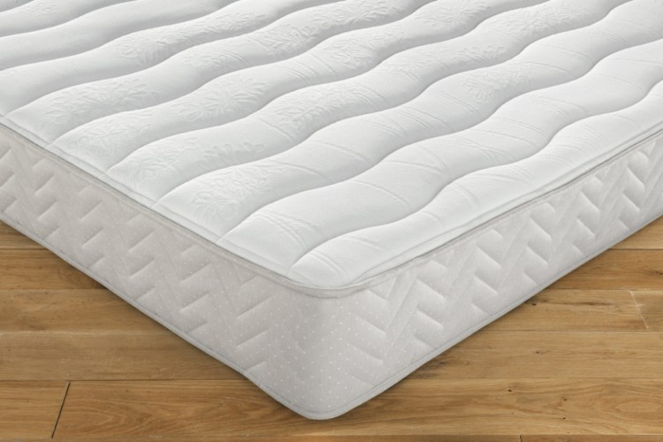 Silentnight Rio 3ft Single Miracoil Spring System Mattress