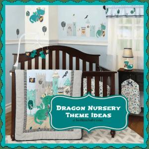 Dragon Nursery Theme