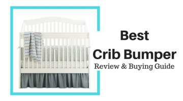Best Crib Bumper : Best Picks for 2017