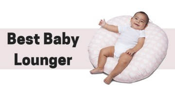 Best Baby Lounger : Experts Buying Guide
