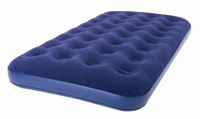 alternative to air mattress