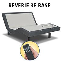 Reverie 3E Adjustable Base - Best Adjustable Base Foundation
