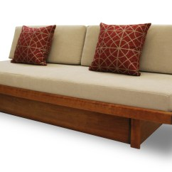Daybed Sofas The Dump Dallas Mondrian Storage Couch