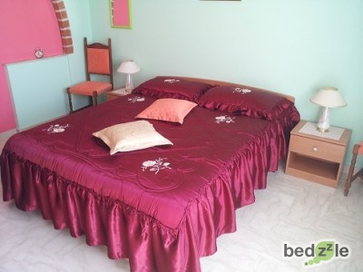 Bed and Breakfast Enna Bed and Breakfast Demetra