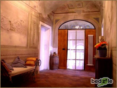 Bed and Breakfast Pisa Bed and Breakfast Antica Toscana