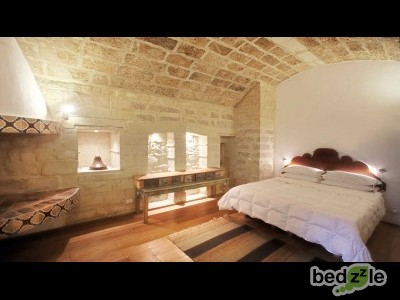 Bed and Breakfast Lecce Bed and Breakfast Arco di Prato