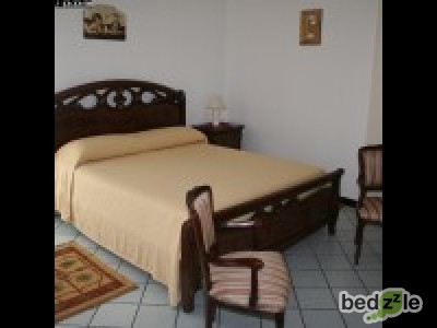 Bed and Breakfast Enna Bed and Breakfast San giuseppe