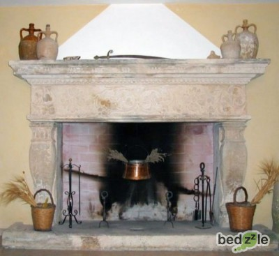 Bed and Breakfast Lecce Bed and Breakfast Antico Camino B