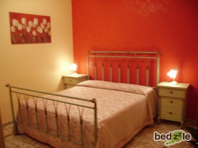 Bed and Breakfast Enna Bed and Breakfast Del Casale