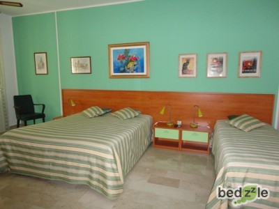 Bed and Breakfast Enna Bed and Breakfast Il Ponte