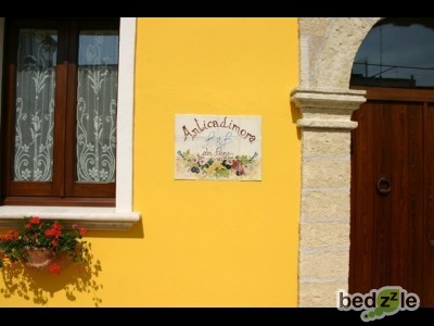 Bed and Breakfast Lecce Bed and Breakfast Anticadimora
