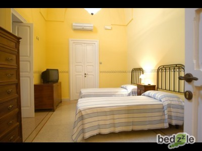 Bed and Breakfast Lecce Bed and Breakfast La Civetta