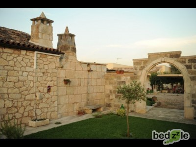 Bed and Breakfast Lecce Bed and Breakfast BB Casina Montana