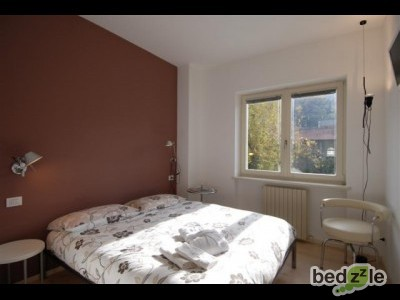 Bed and Breakfast Sondrio Bed and Breakfast BB Al Ponte