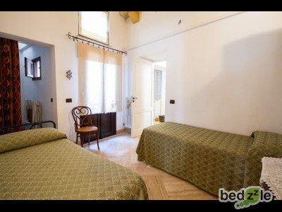 Bed and Breakfast Lecce Bed and Breakfast Corte dei Morosini