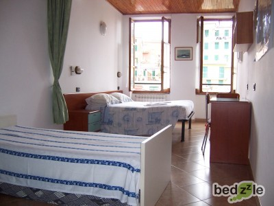Bed and Breakfast La Spezia Bed and Breakfast Roomartina