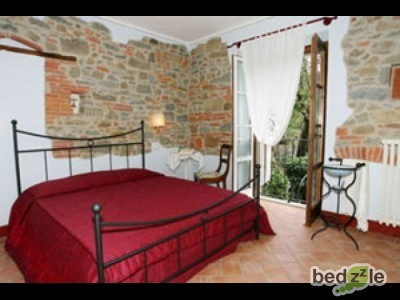 Bed and Breakfast Arezzo Bed and Breakfast La Casa del Frate