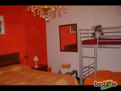 Bed and Breakfast La Spezia Bed and Breakfast BB Leghiande