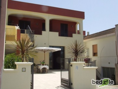 Bed and Breakfast Lecce Bed and Breakfast Olimpo