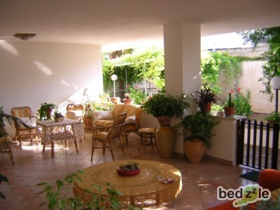 Bed and Breakfast Lecce Bed and Breakfast L39Oasi