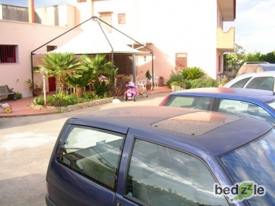 Bed and Breakfast Lecce Bed and Breakfast Lu Staffa