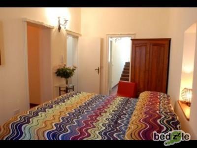 Bed and Breakfast Lecce Bed and Breakfast La mulina del conte