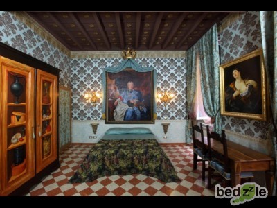 Bed and Breakfast Roma Bed and Breakfast Antiche Dimore romane