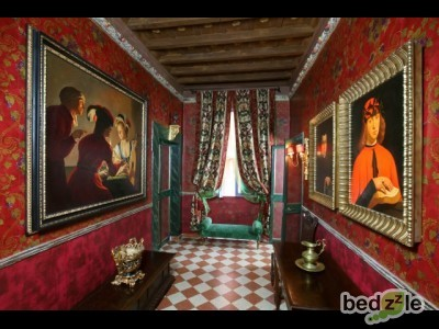 Bed and Breakfast Rome Bed and Breakfast Antiche Dimore