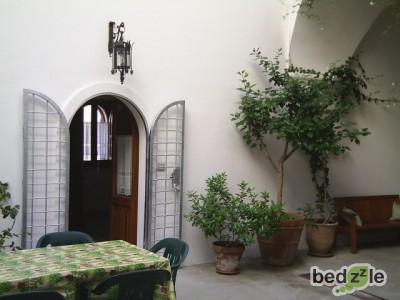 Bed and Breakfast Lecce Bed and Breakfast Palazzo Ceuli BB