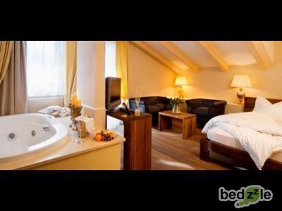 Hotel Bolzano Hotel Suitehotel Villa Tirol