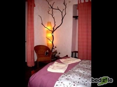 Bed and Breakfast La Spezia Bed and Breakfast Il Giardino