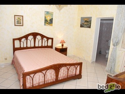 Bed and Breakfast Lecce Bed and Breakfast Casa Alba Salentina