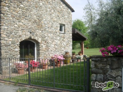 Bed and Breakfast La Spezia Bed and Breakfast Metì