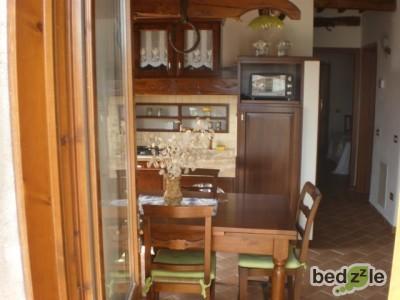 Appartamento Siena Appartamento Residence il boschetto