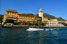 Itinerary 2- Tour Of Garda Island Isola Del And