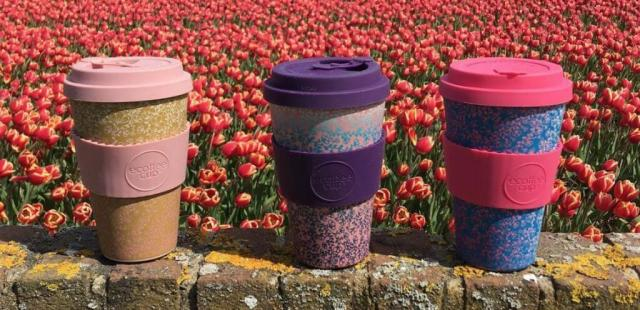 ecoffee-bamboo-reusable-cup-colors-field
