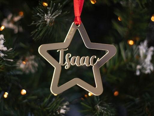 bola-navidad-dorado-estrella
