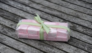 RoseMarshmallowsPresent