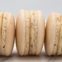 Tonka macarons