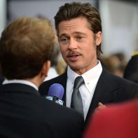 Brad Pitt is Vegan Activist