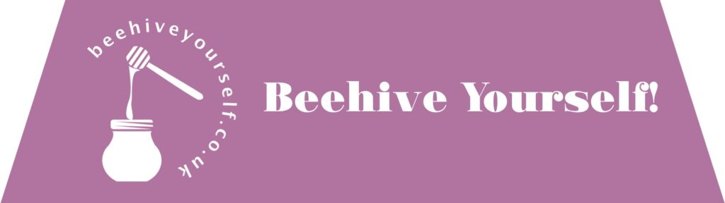 Beehive Yourself WBC Banner