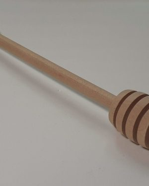 Wooden Honey Spoon (Honey Dipper)