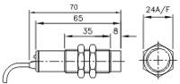 Proximity Switches,Inductive Sensors,Capacitive Sensors