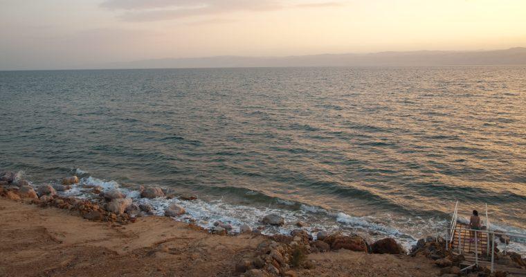 Dead Sea Tales