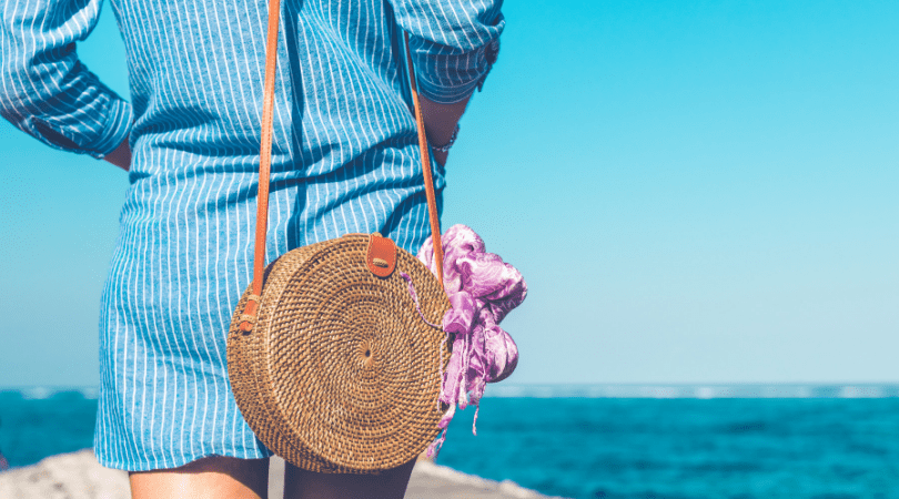Summer Fashion with a (fun) soul
