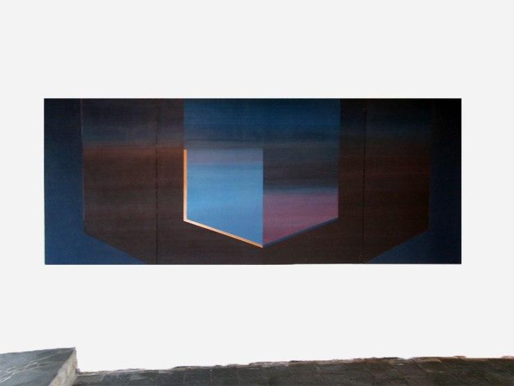Beekman Foundation art gallery