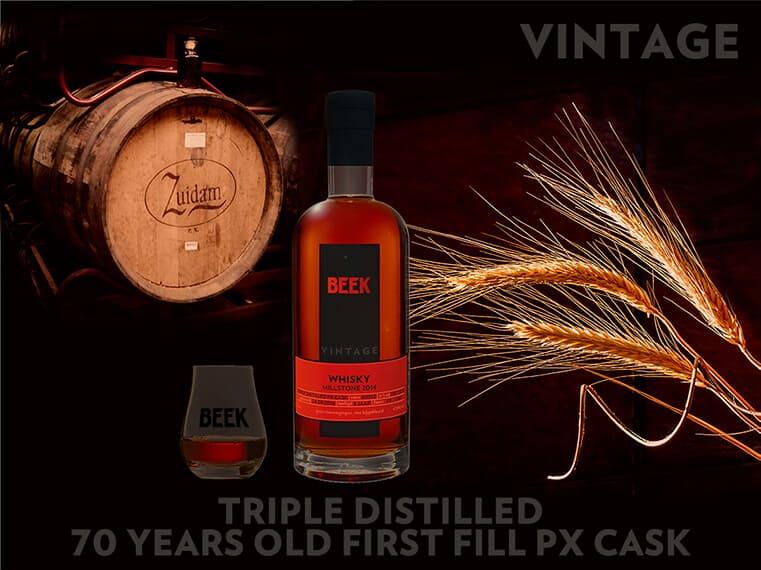 BEEK_Vintage_Whisky_Millstone 2014