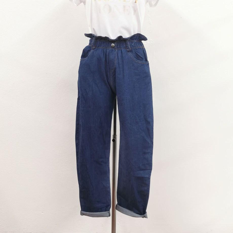 Jeans Caramella Elastico